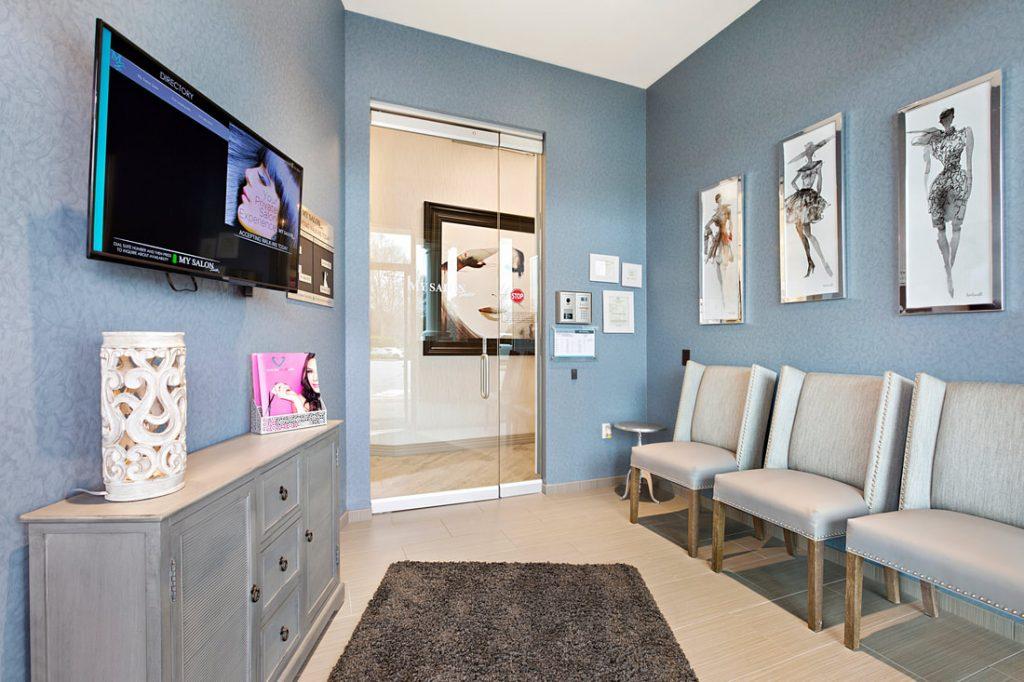 My Salon Suites West Midtown Arium Westside