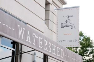 Watershed Restaurant Brookwood Hills