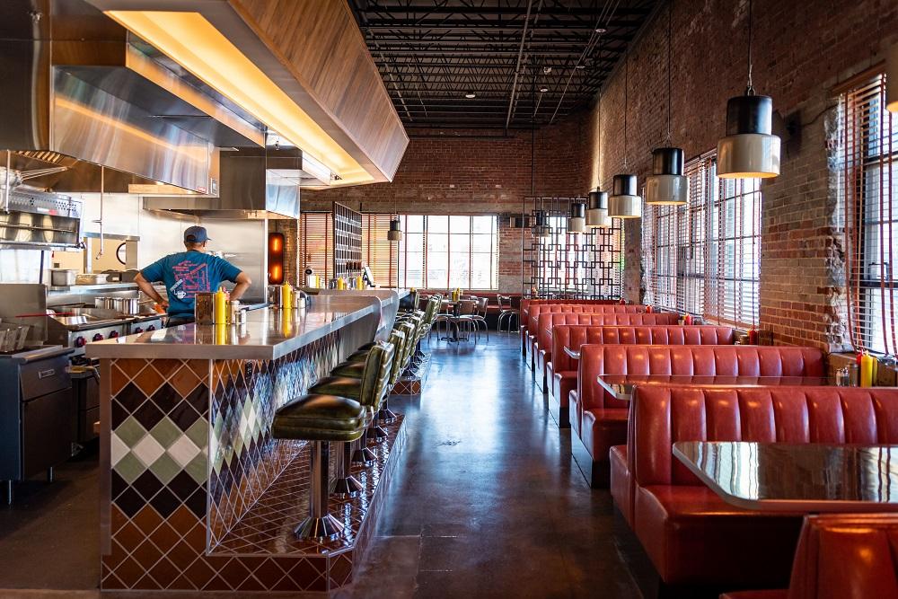 Wonderkid-Interior Atlanta Dairies Reynoldstown