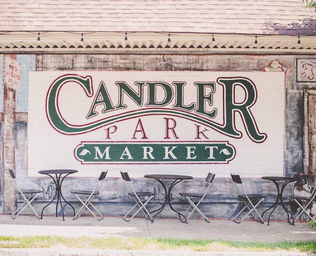 Candler Park Market Renovation 1