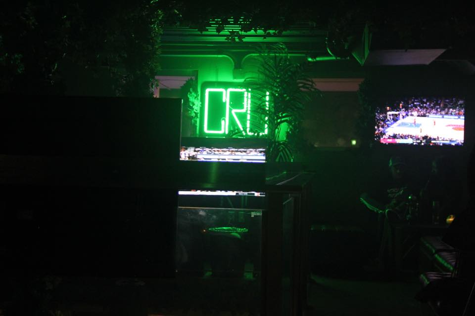 Cru Hemp Lounge Castleberry Hill