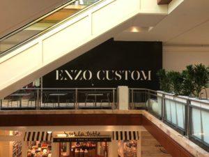 Enzo Custom Phipps Plaza