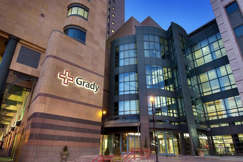 Grady Hospital Advanced Surgical Center