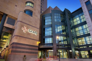 Grady Hospital Advanced Surgical Center