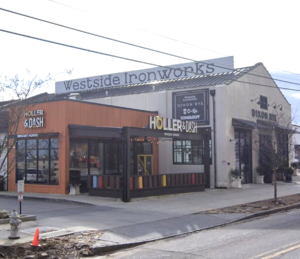Maple Street Biscuit Co. - Holler + Dash - Westside Ironworks