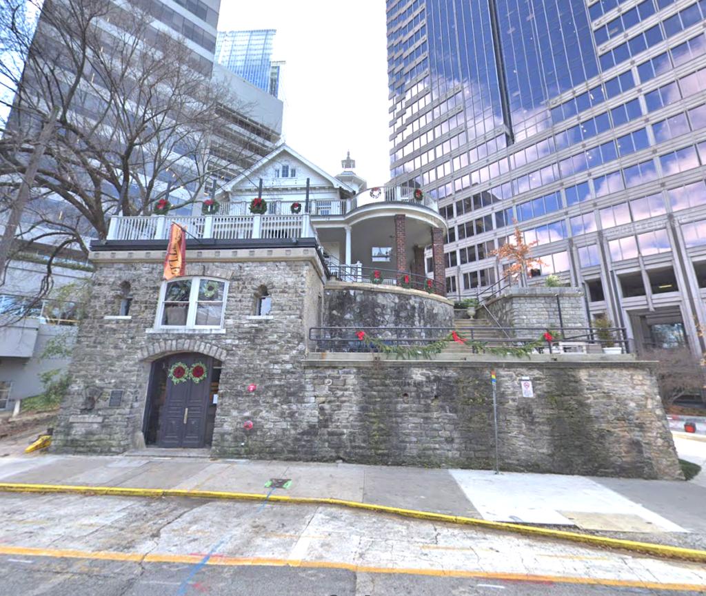 Midtown's Castle For Sale