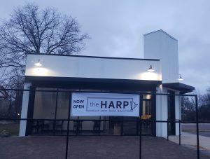 The Harp Grant Park 1