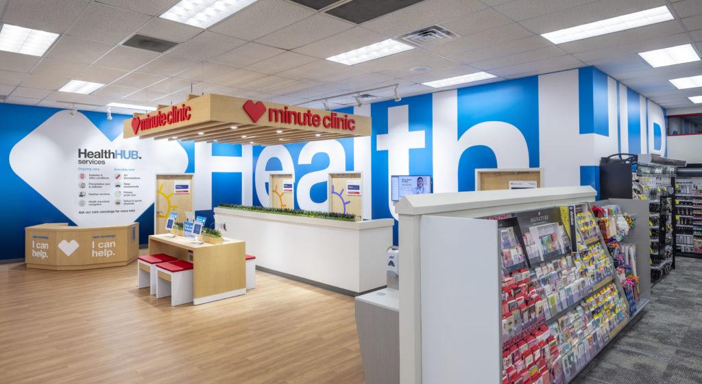 CVS Pharmacy HealthHUB