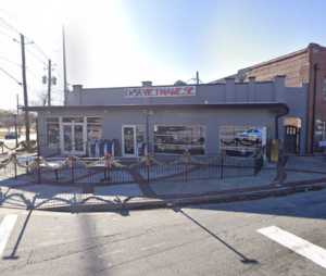 Dua Vietnamese - 760 S. CENTRAL AVE ATLANTA, GA 30354