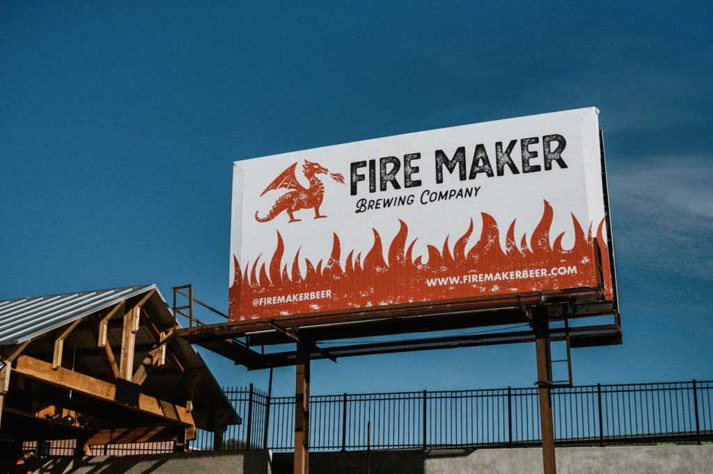 Firemaker Brewing Company Chattahoochee Avenue
