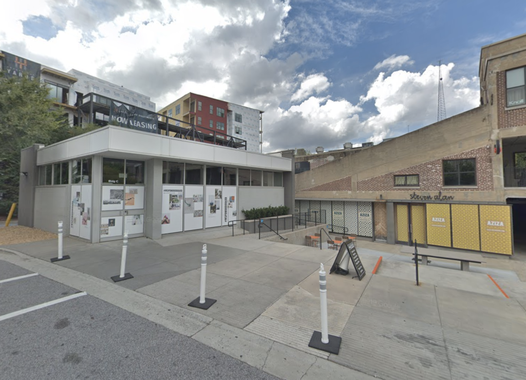 Flower Child - Westside Provisions District