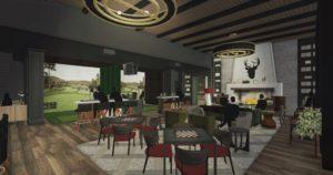 Intown Golf Club Buckhead