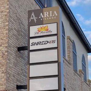 La Parrilla - Aria Village Sandy Springs