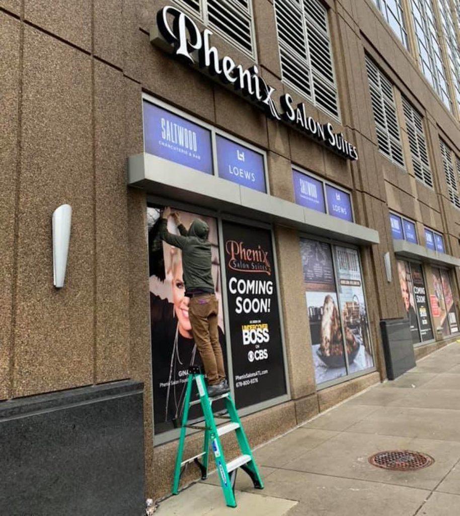 Phenix Salon Suites - Midtown