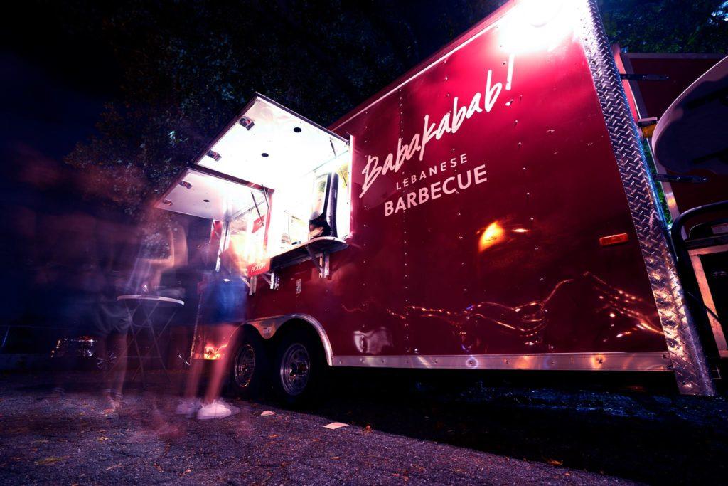 Babakabab Food Truck-Chattahoochee Food Works