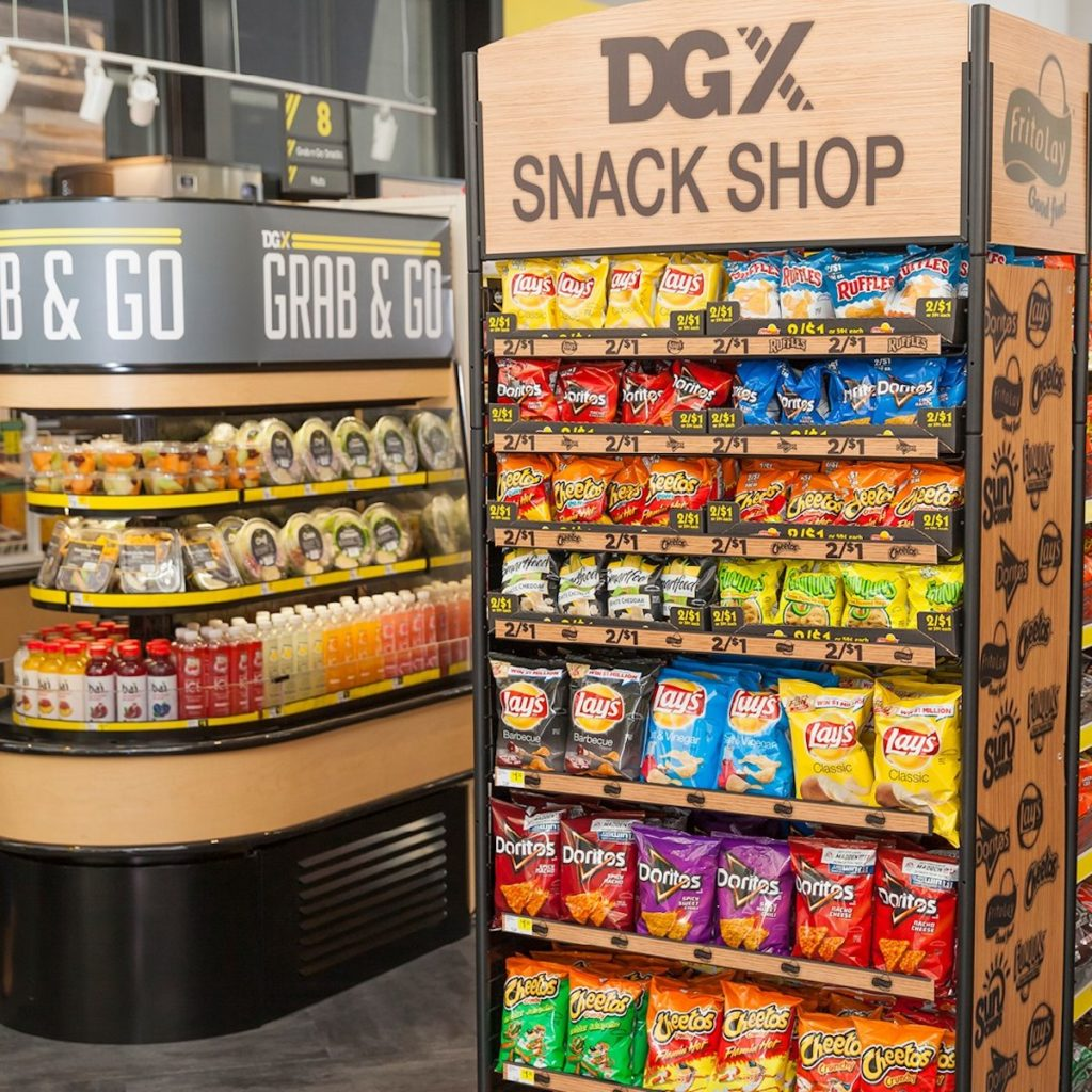 DGX Hanover Midtown - Now Open