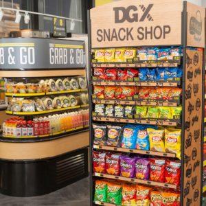 DGX Hanover Midtown - Now Open
