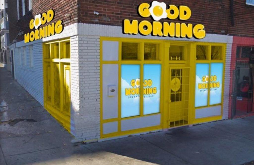 Good Morning-Edgewood Old Fourth Ward