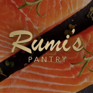 Rumi's Pantry - COVID-19 Response