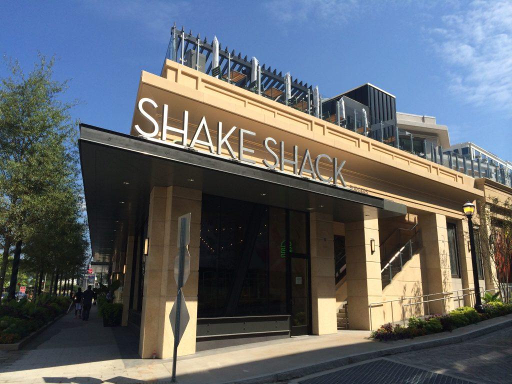 Shake Shack Atlanta