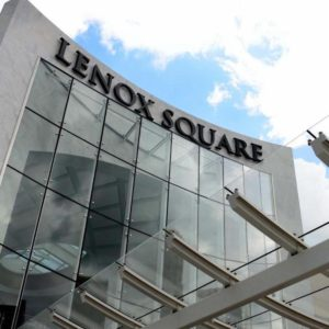Lenox Square Mall Reopening