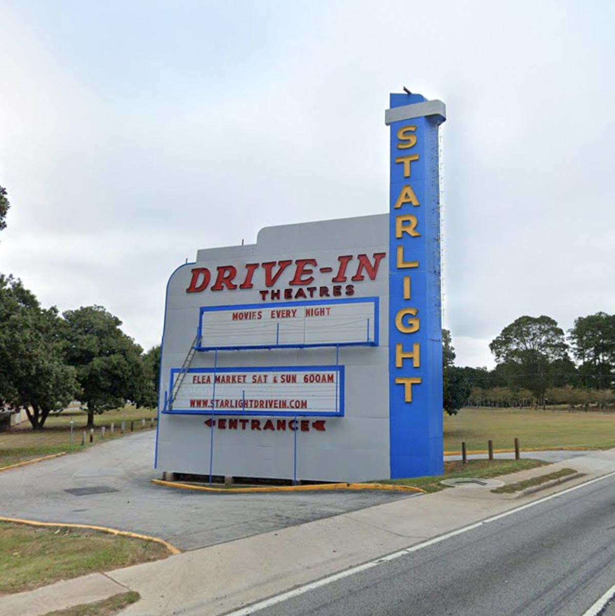 While Indoor Cinemas Mull Over Reopening Monday Starlight Drive In Theatres Returns Tonight What Now Atlanta