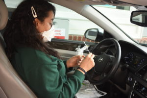 CVS Health - COVID-19 Test Sites - Georgia