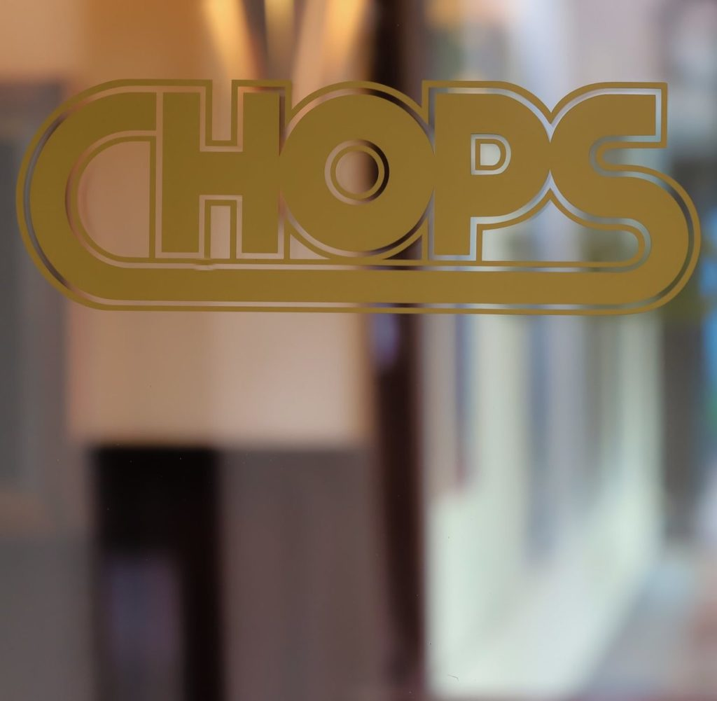 Chops Lobster Bar - Atlanta - Exoansion