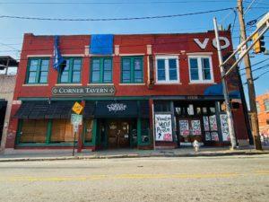 Church Bar Expanding into Corner Tavern space