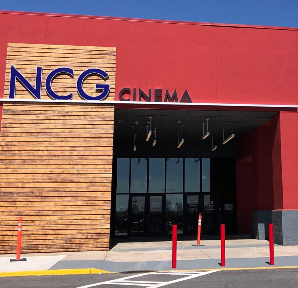NCG Brookhaven Cinema