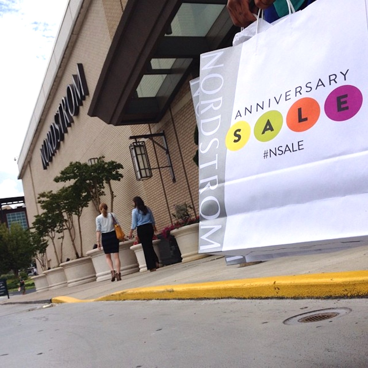 Nordstrom Closing 16 Stores Atlanta Not Included What Now Atlanta