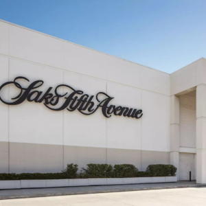 Saks Fifth Avenue Phipps Plaza Reopening