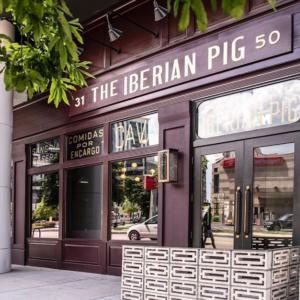 The Iberian Pig Buckhead