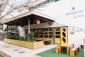 BeetleCat - Inman Quarter - COVID-19