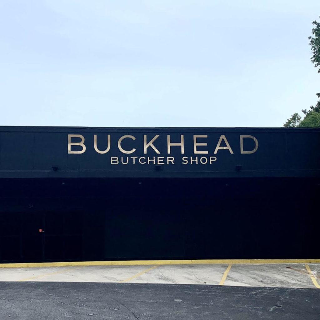 Buckhead Butcher Shop