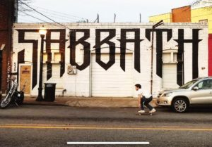 Sabbath Brewery