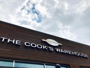 The Cooks Warehouse - Peachtree Station - Closed