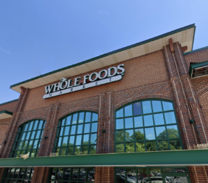 Whole Foods Market - Midtown Place - Grocery Pickup