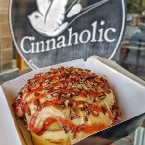 Cinnaholic - The Forum - Peachtree Corners