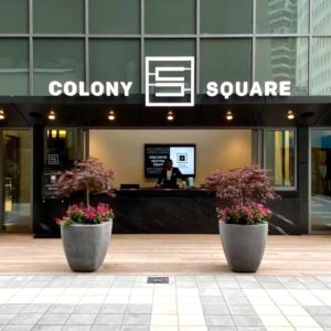 Club Colony Square Concierge