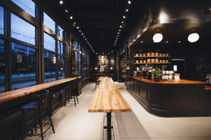 Daily Dose - Madison Yards - Reynoldstown