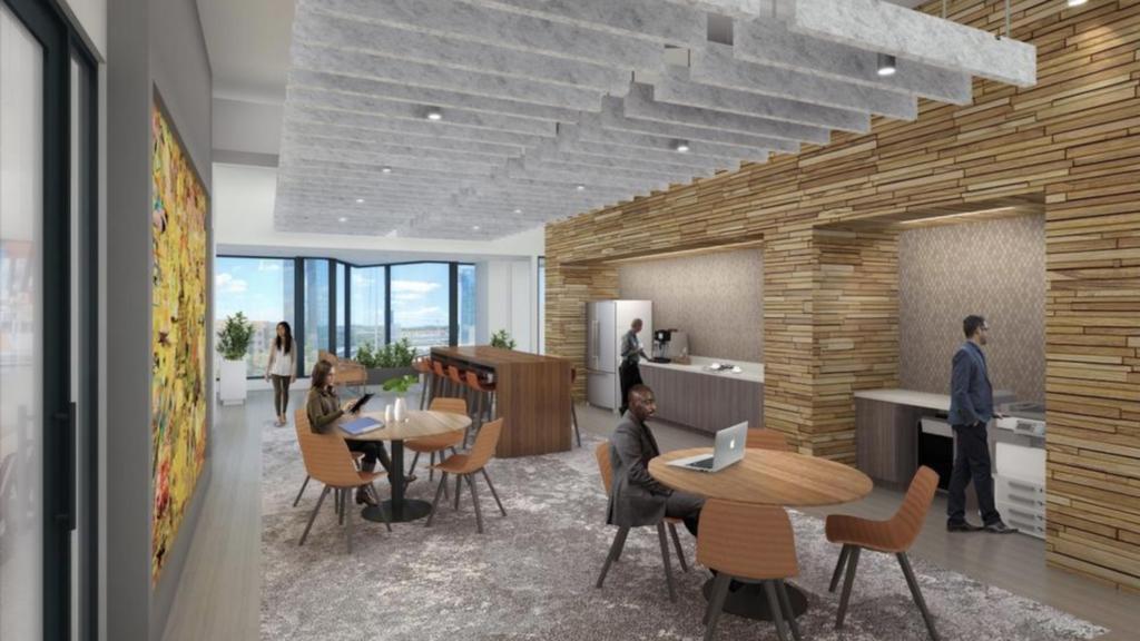 Firmspace Atlanta