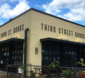Third Street Goods - The Beacon Atlanta