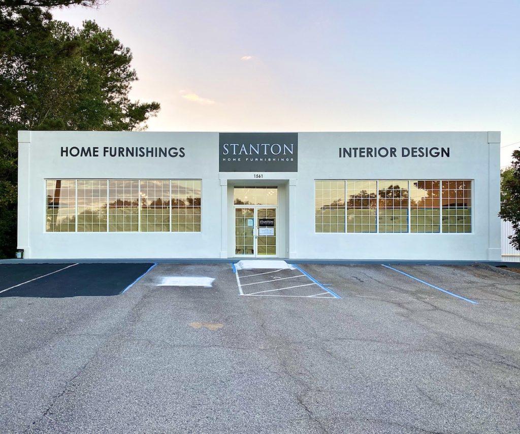 Stanton Home Furnishings Madison