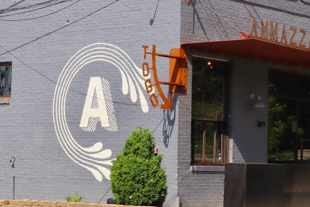 Ammazza Decatur is Closed