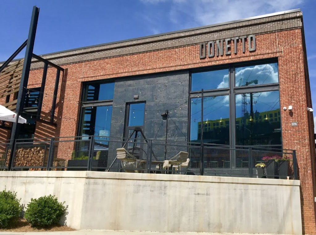 Brezza Cucina to replace Donetto in West Midtown