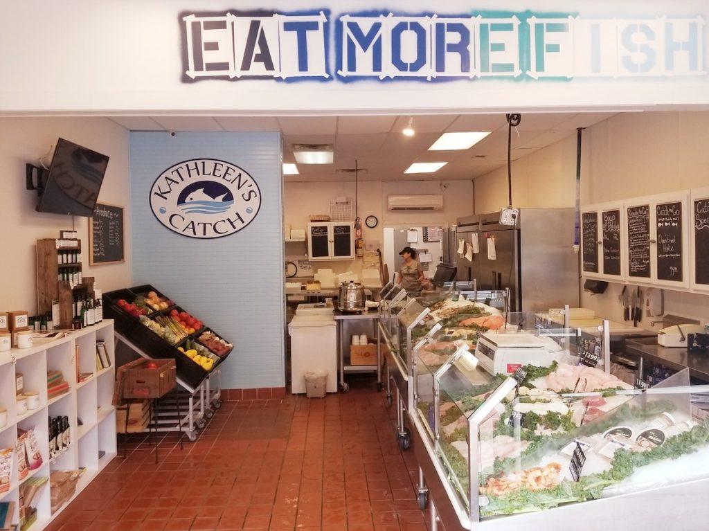Kathleen's Catch Fresh Fish Market Brookhaven