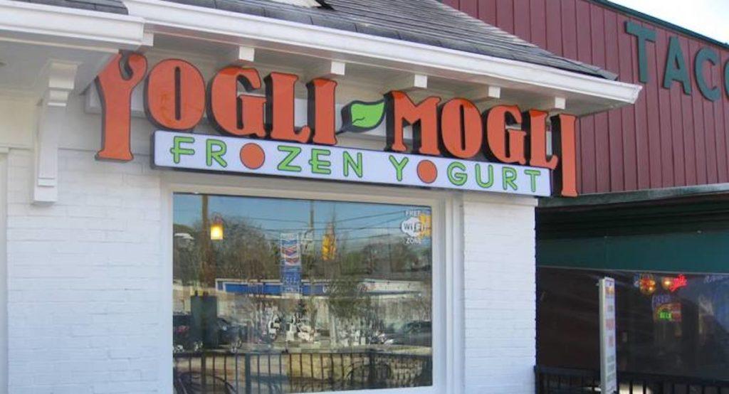 Morelli's Ice Cream Virginia-Highland