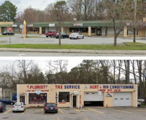 Invest Atlanta Board Approves Two $20K Small Business Grants For Commercial Exterior Makeovers