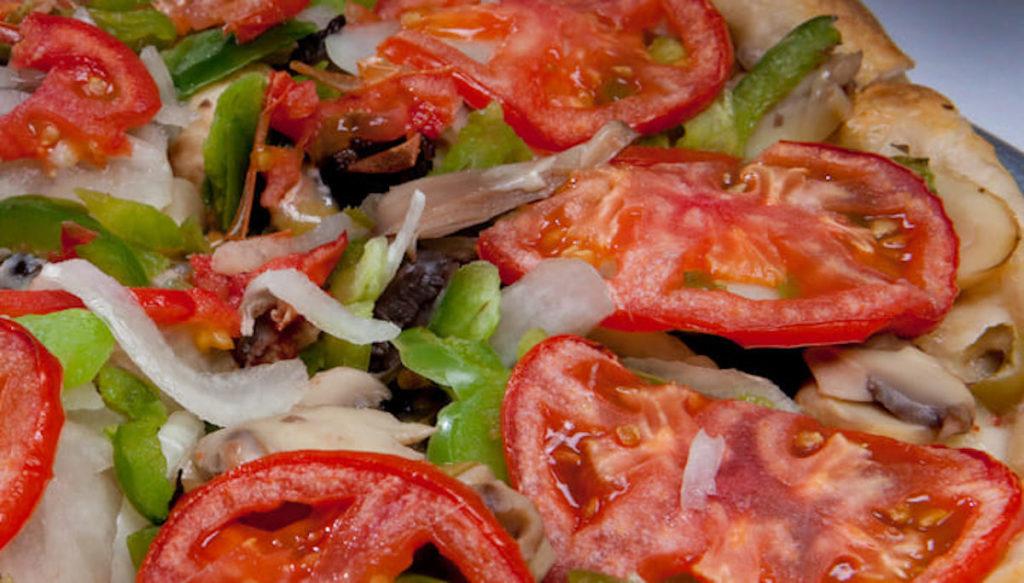 The Greek Street Food
